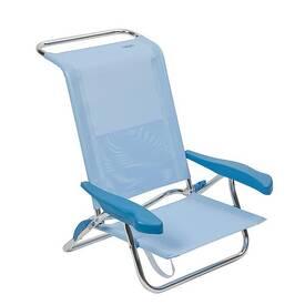 Crespo AL222 strandstoel