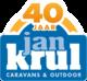 Jan Krul - De kampeerwinkel, ook online, in Hengelo, Overijssel, Nederland!