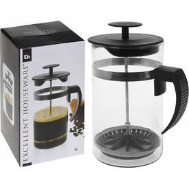 camping cafetiere