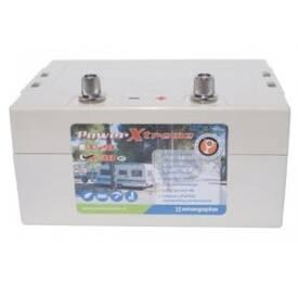 lithium accu powerxtreme x20
