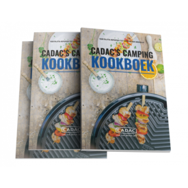 camping kookboek