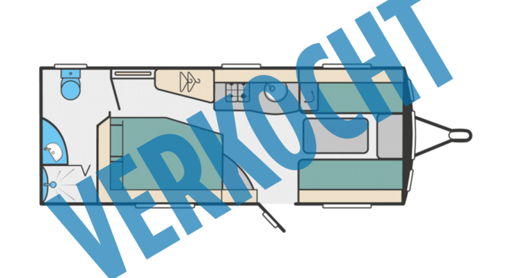 Sprite Cruzer 495 SR 2021