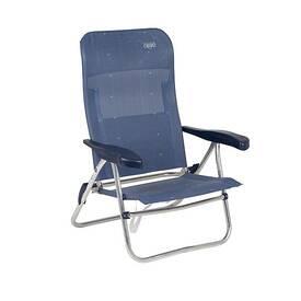 Crespo AL205 strandstoel