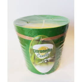 citronella ecopot groen