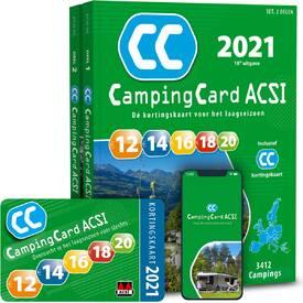 campingcard acsi 2021