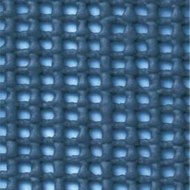 tenttapijt blauw