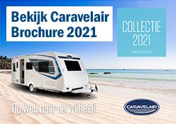 caravelair brochure 2021